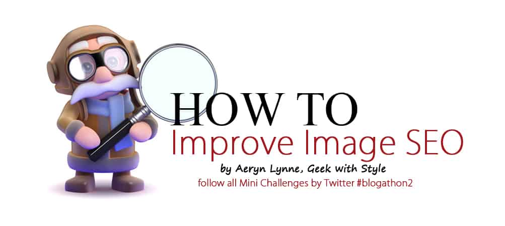 How To Improve Image SEO