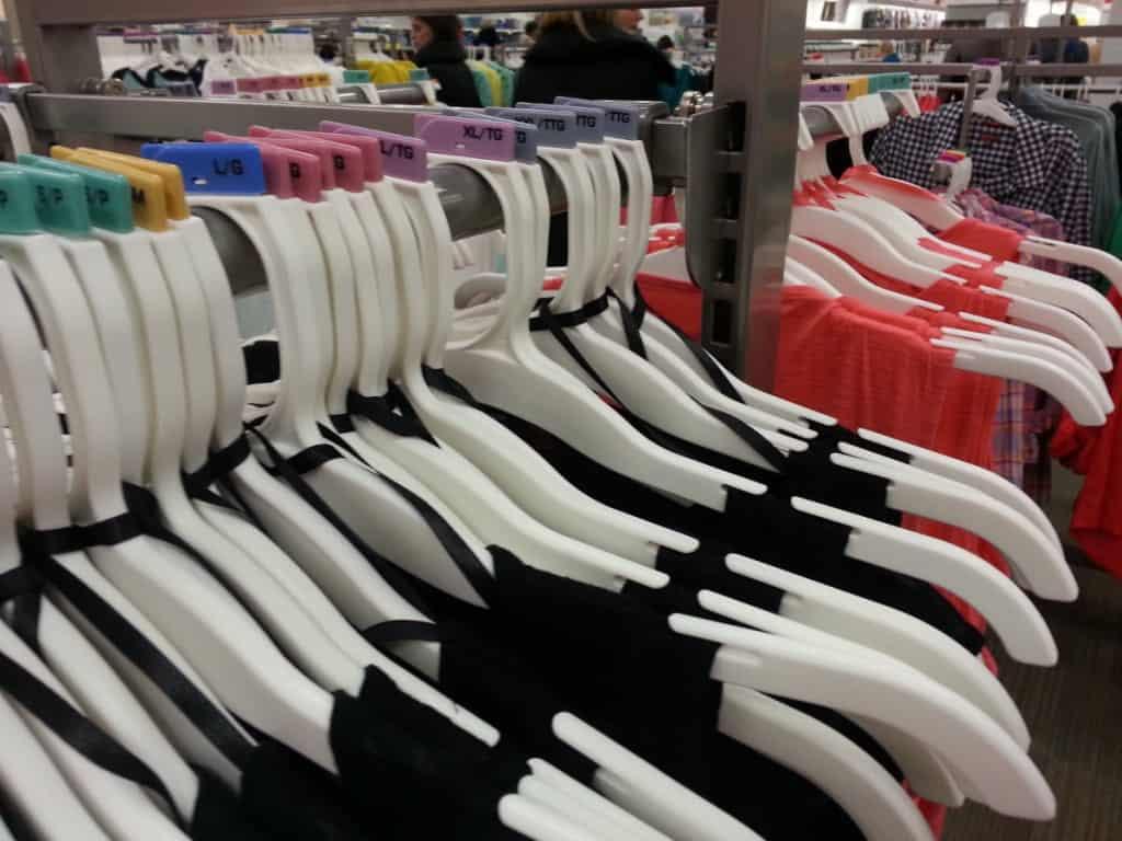 Target Canada Womenswear Department XXL/TTG