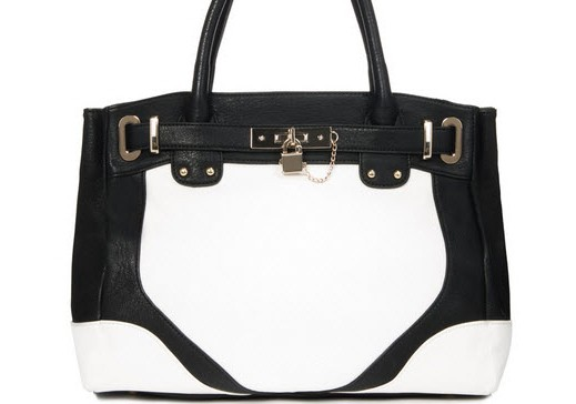 JustFab.ca Manhattan Handbag