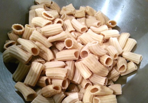 Beautiful Pasta Made with KitchenAid Stand Mixer