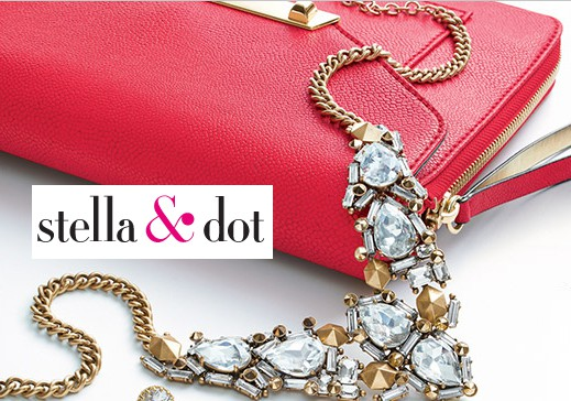Great time to become a Stella & Dot Stylist!