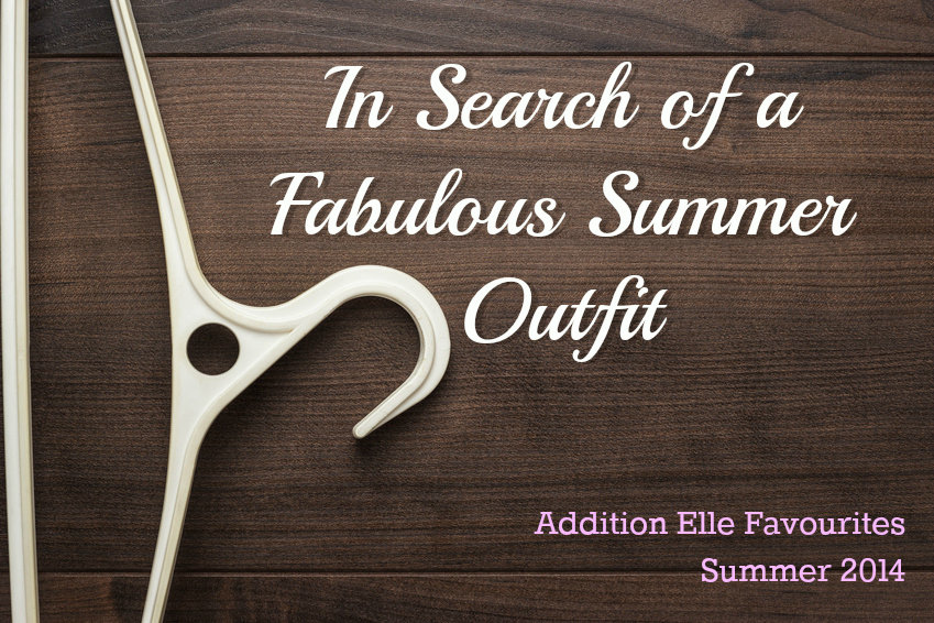 In Search of a Fabulous Outfit: Top Ten Favourite Focal Pieces at Addition Elle (Summer 2014 Edition) 10