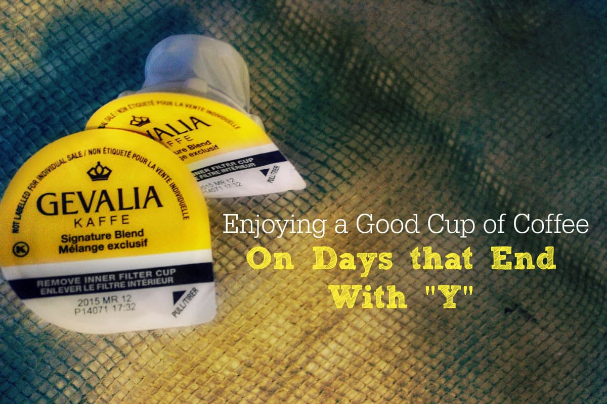 Gevalia Coffee Featured
