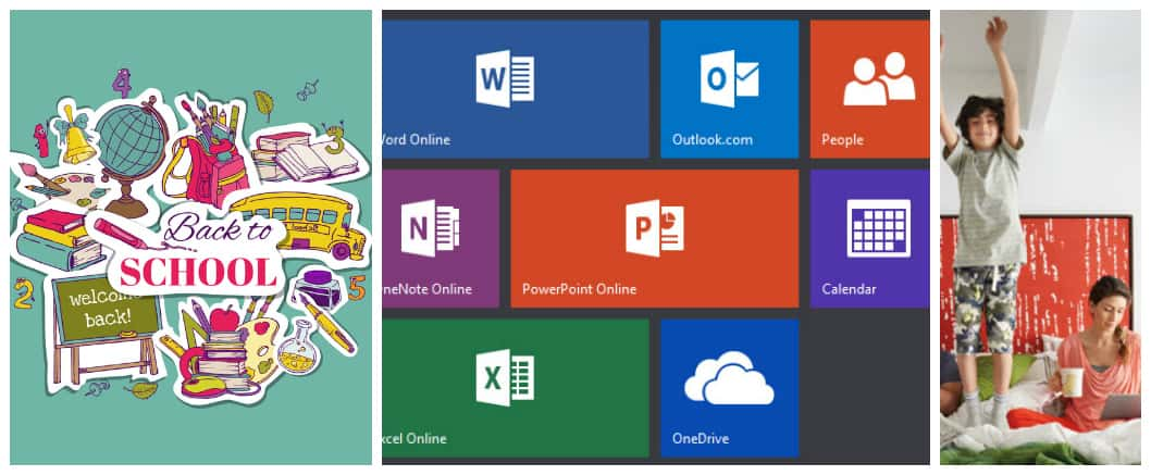 Back to School Tech Series: Why You Need Microsoft Office
