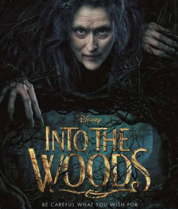 Disney's Into The Woods – Toronto Screening Giveaway