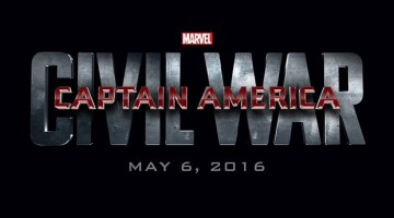 Quick Look into Captain America: Civil War