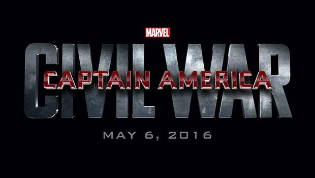 MCU's Captain America: Civil War
