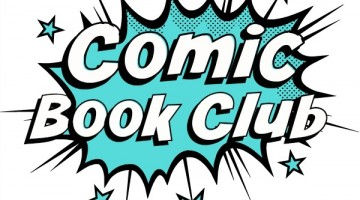 Comic Book Club: Issue #1 – Link Up Your Reviews!