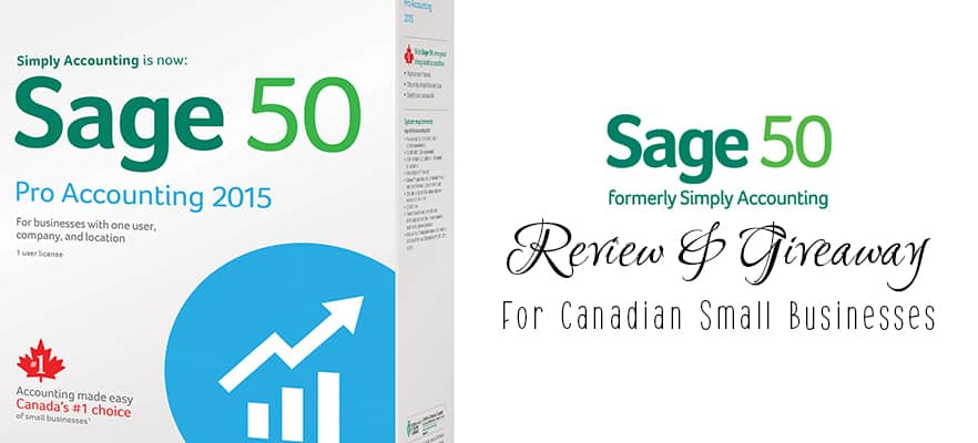 Sage 50 Pro Accounting Review