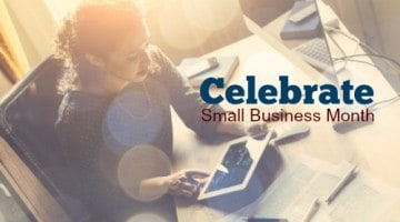 Celebrate Small Business Month with Sage 50