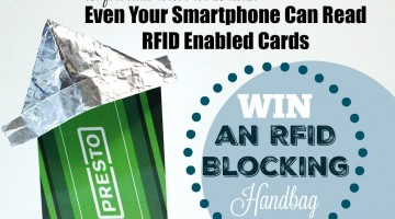 Keep Your RFID Secure, and Look Good While Doing So With Beside-U