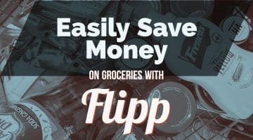 Save Money on Groceries with Flipp App
