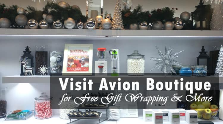 Visit Avion Boutique at Yorkdale or Metrotown Mall