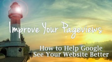 Increasing Pageviews, Here's How to Get Better At It