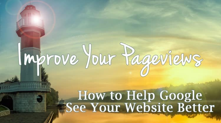 Improve Pageviews with Google Search Console