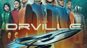 The ORVILLE TV Show Review