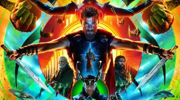 Win Tickets to See Thor: Ragnarok in 3D First!