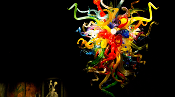 chihuly collection st petersburg florida