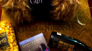 Game of Thrones Season 7 Holiday Gift Guide