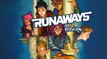 Marvel Runaways Preview at The Rec Room