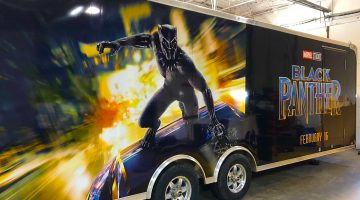 Black Panther Experience AR Teaser Coming to Toronto