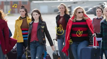 Giveaway: WIN a Blu-ray Combo Pack of Pitch Perfect 3