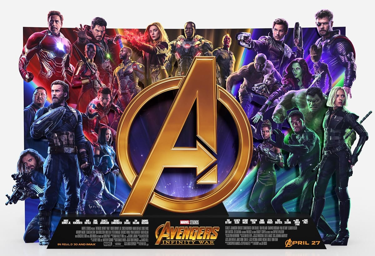 Avengers Infinity War's Easter Eggs and Things You Might Have Missed That Will Make You Want to Watch It...