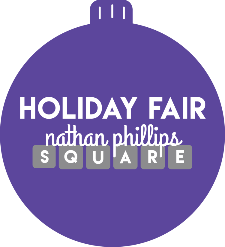 Holiday Fair Nathan Phillips Square Toronto Christmas Market