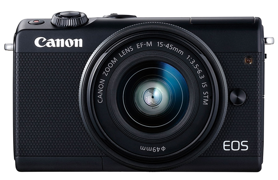 Canon EOS M100 Holiday Gift Guide Geek Life Toronto