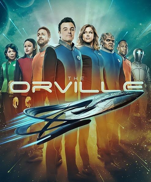 The Orville Season One