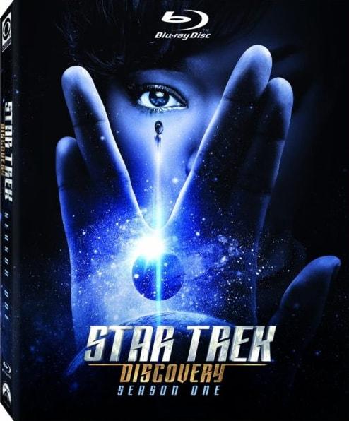 Star Trek Discovery - Season One