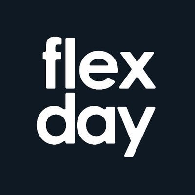 flexday co-working space app