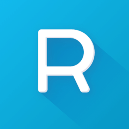 Ritual App Logo