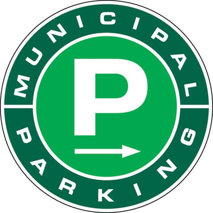 Green P Municipal Parking App