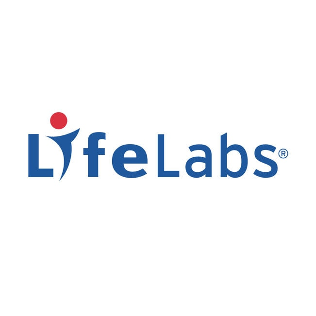 Lifelabs Check In for Early Access