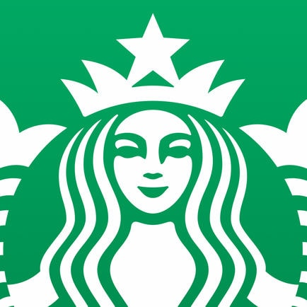 Starbucks Coffee App for free food and drink