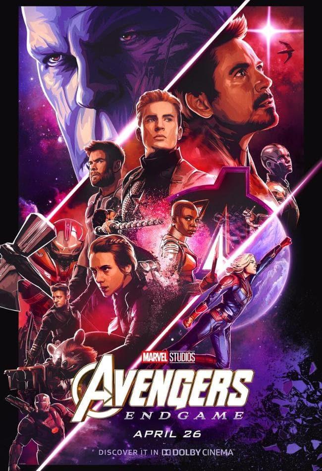 Avengers Endgame Survival Guide