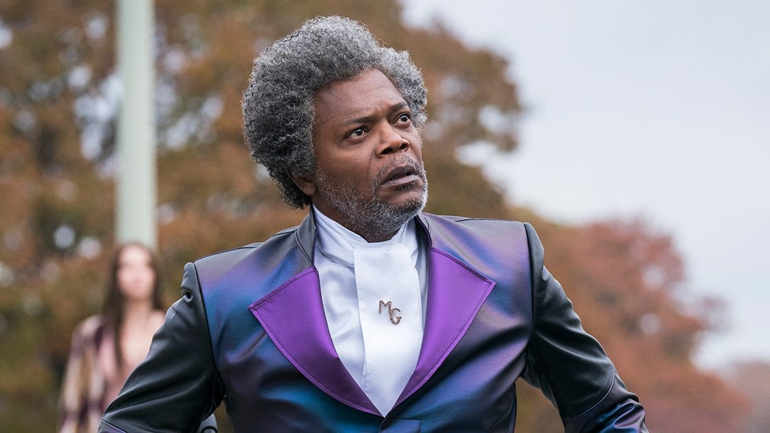mr glass - GLASS movie 2019 DVD release