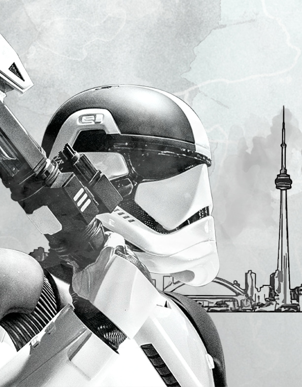 Nerdy Things to Do in Toronto